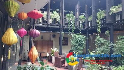 Cần sang lại hợp đồng thuê toà nhà số 97/3 Lê Quang Định P 14, Q Bình Thạnh. Gồm có 20 phòng cao cấp và mặt bằng quán cafe hơn 400 m2.